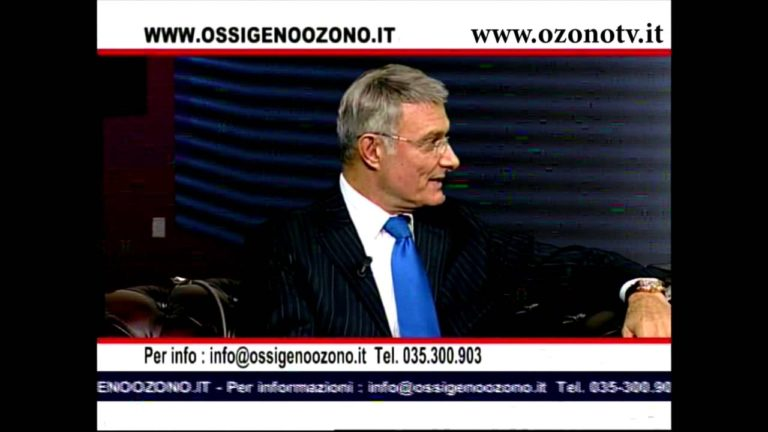 L'efficacia dell'ozono in ginecologia