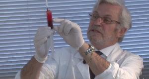Piccola Autoemoinfusione| Ozonotv - le vie di somministrazione