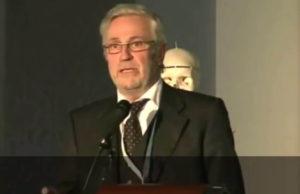 """Convegno """"Anti-Aging e ozonoterapia: benessere e stili di vita"""" svolto a Roma il 3 Dicembre 2011."""