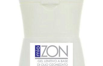 Miozon, gelcoadiuvante preesercizio fisico