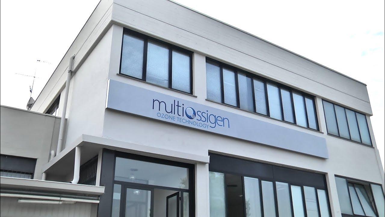 Multiossigen – Ozone Technology